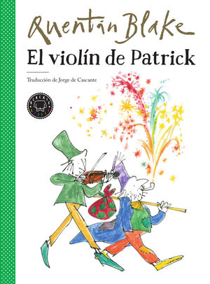 EL VIOLÍN DE PATRICK