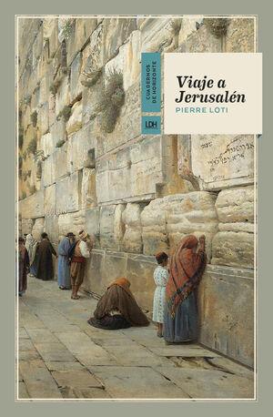 VIAJE A JERUSALÉN