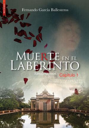 MUERTE EN EL LABERINTO