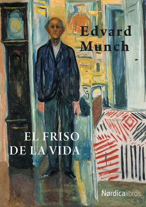 EL FRISO DE LA VIDA (EDICIÓN EN RÚSTICA)