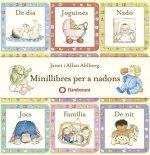 MINILLIBRES PER A NADONS