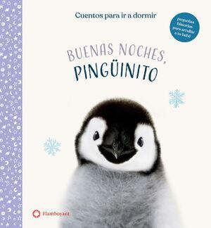 BUENAS NOCHES PINGUINITO