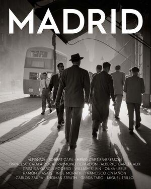 MADRID. 2ª EDICIÓN.