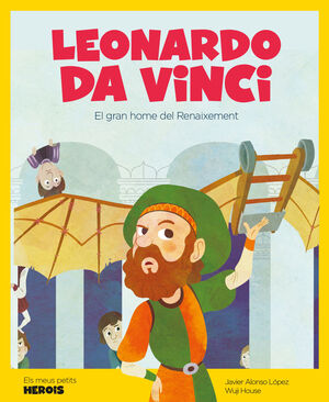 LEONARDO DA VINCI (VERSIó CATAL+)