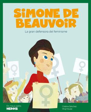 SIMONE DE BEAUVOIR (VERSIó CATAL+)