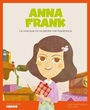 ANNA FRANK (VERSIó CATAL+)