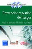 PREVENCION Y GESTION DE RIESGOS