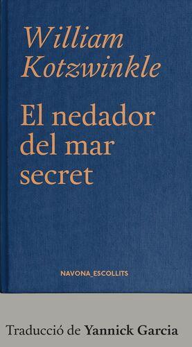 EL NEDADOR DEL MAR SECRET
