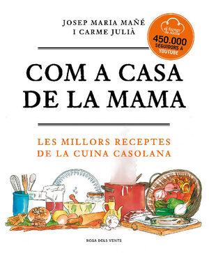 COM A CASA DE LA MAMA