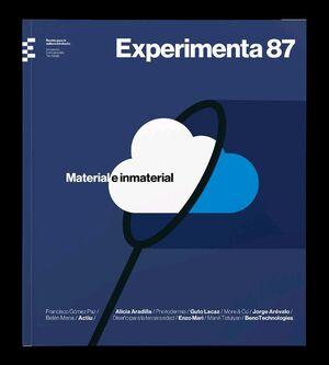 EXPERIMENTA 87