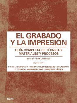 GRABADO Y LA IMPRESION, EL