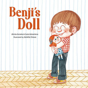 BENJI'S DOLL
