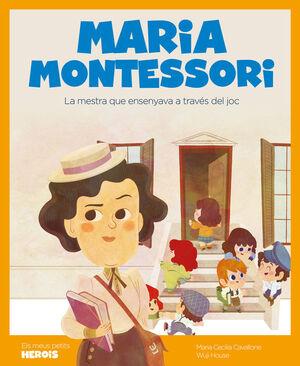 MARIA MONTESSORI (VERSIÓ CATALÀ)