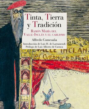 TINTA, TIERRA Y TRADICION