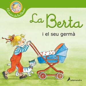 LA BERTA I EL SEU GERMÀ