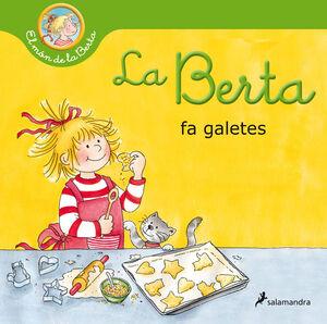 LA BERTA FA GALETES
