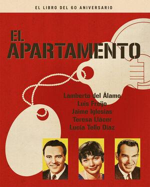 EL APARTAMENTO. EL LIBRO DEL 60 ANIVERSARIO