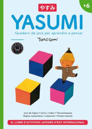 YASUMI +6