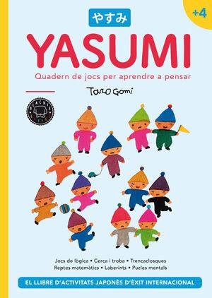 YASUMI +4 (CATALÁN)