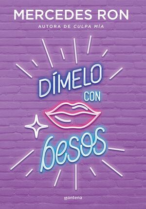 DÍMELO CON BESOS (DÍMELO)