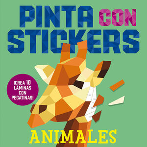 ANIMALES (STICKERS)