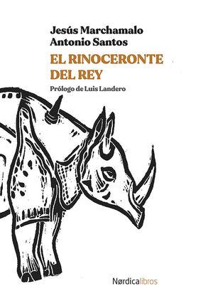 EL RINOCERONTE DEL REY