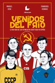 VENIDOS DEL FRIO