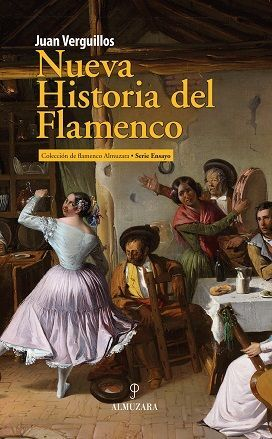 NUEVA HISTORIA DEL FLAMENCO