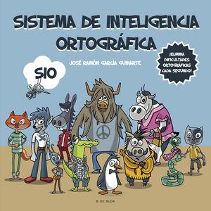 SISTEMA DE INTELIGENCIA ORTOGRÁFICA