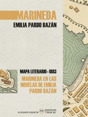 MARINEDA EMILIA PARDO BAZÁN