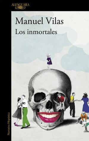 INMORTALES,LOS
