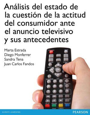 ANáLISIS ACTITUD DEL CONSUMIDOR (E-BOOK)