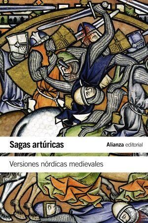 SAGAS ARTURICAS