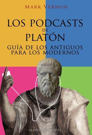 LOS PODCASTS DE PLATÓN