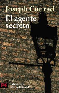 AGENTE SECRETO, EL