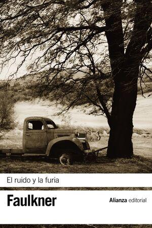 EL RUIDO Y LA FURIA