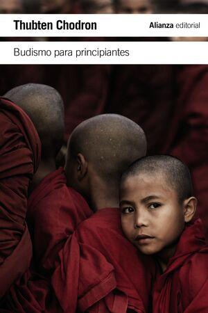 BUDISMO PARA PRINCIPIANTES