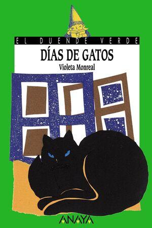 DIAS DE GATOS