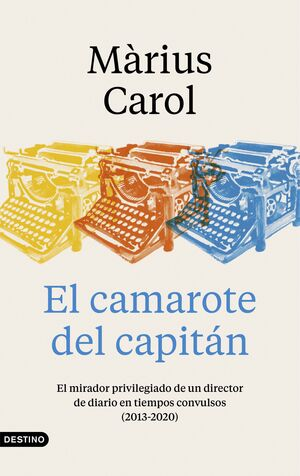 MEMORIAS MARIUS CAROL