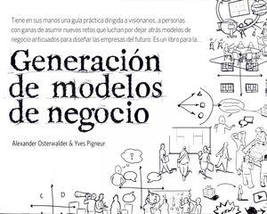GENERACIÓN DE MODELOS DE NEGOCIO