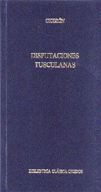 DISPUTACIONES TUSCULANAS