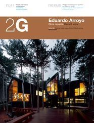 2G N.41 EDUARDO ARROYO: OBRA RECIENTE: RECENT WORK (2G REVISTA)