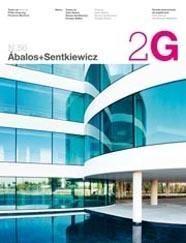 2G N.56 ÁBALOS+SENTKIEWICZ