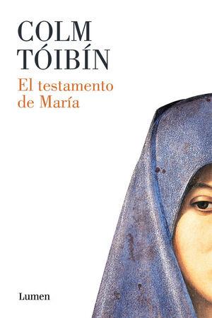 EL TESTAMENTO DE MARIA