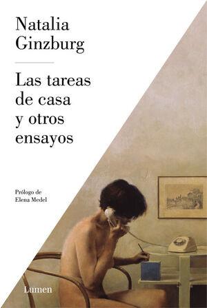 LAS TAREAS DE CASA Y OTROS ENSAYOS