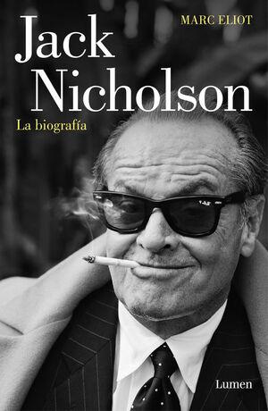 JACK NICHOLSON, LA BIOGRAFíA
