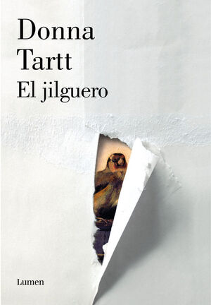 JILGUERO EL