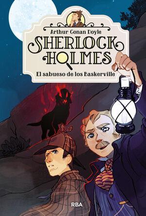 SHERLOCK HOLMES #3. EL SABUESO DE LOS BASKERVILLE