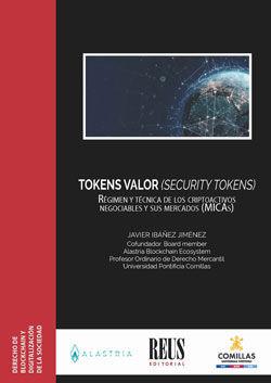 TOKENS VALOR (SECURUTY TOKENS)