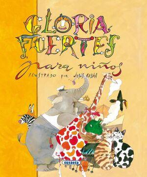 GLORIA FUERTES. ANTOLOGIA